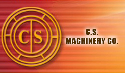 C.S Machinery