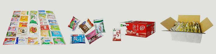 Линия за опаковане в асептични меки опаковки тип пакет