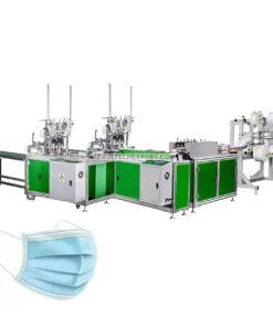 производство на нетъкан текстил