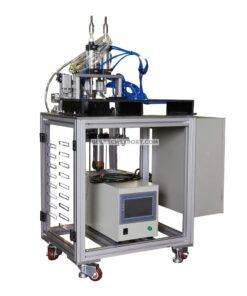 машина за ултразвуково заваряване