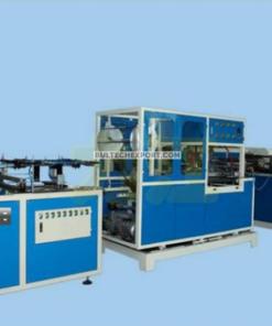 Линия за производство на еднократни опаковки